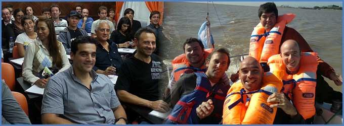 Instituto Superior de Navegación Darío Fernández