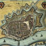 La eclosión en la Edad Media y la cartografía del Renacimiento (Clase 17)