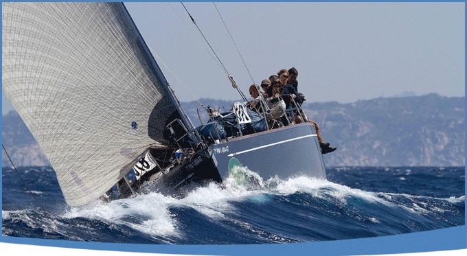 Clínica de Navegación con mal tiempo