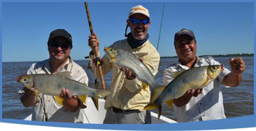 Cursos de pesca para empresas