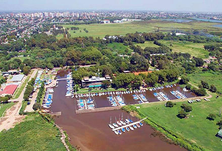 Instituto Superior de Navegación - Sede Quilmes