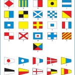 Código internacional de señales marítimas