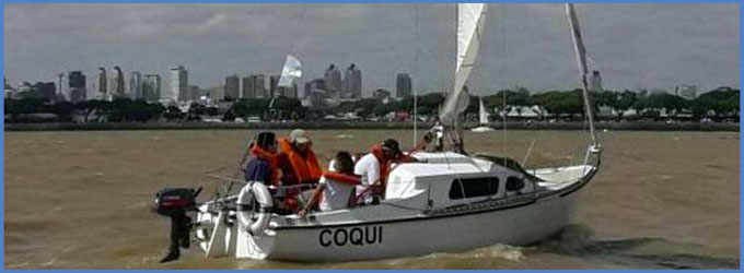 Coqui - Instituto Superior de Navegación
