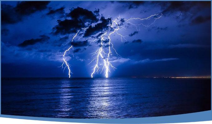 Cursos de Meteorología