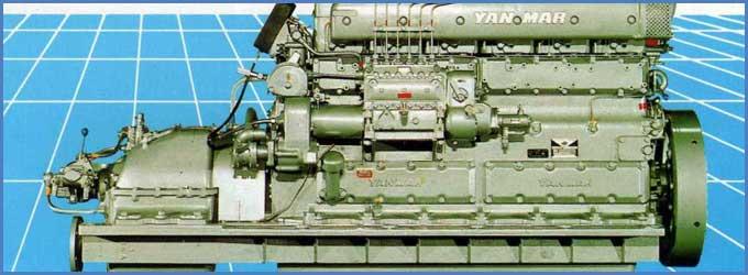Cursos de Mecánica Naval