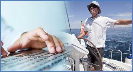 Curso Online Timonel Vela Motor