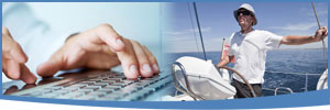 Cursos Online de Navegación