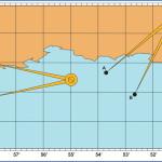 Curso de Timonel: la distancia y la posición (clase 45)