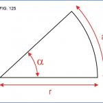 Distancia a un objeto de altura conocida situado dentro del horizonte (Clase 48)