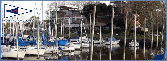 Sede Quilmes - Instituto de Navegación