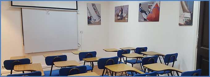 Instituto de Navegación - Sede San Isidro