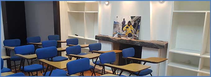 ISNDF Instituto de Navegación - Sede San Isidro - Sede San Isidro