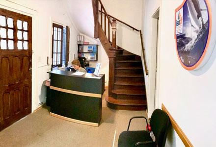 Instituto Superior de Navegación - Sede San Isidro