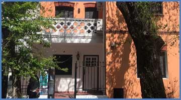 Instituto de Navegación - San Isidro