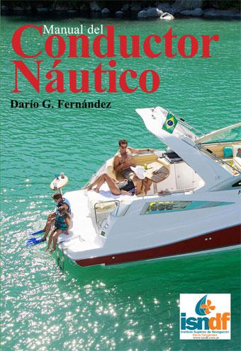 Manual del Conductor Náutico de Darío Fernández