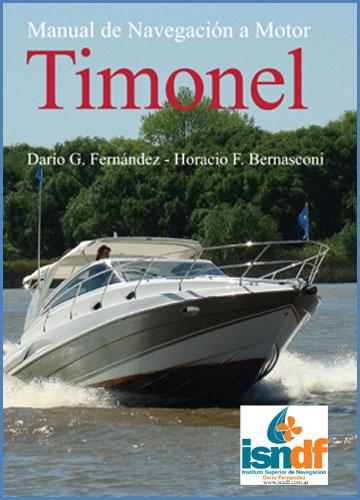 Manual de navegación a motor - Timonel