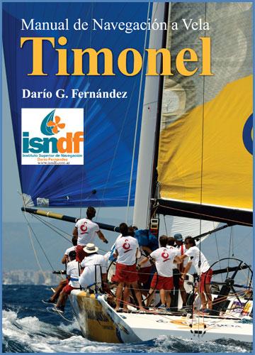 Manual de navegación a vela - Timonel