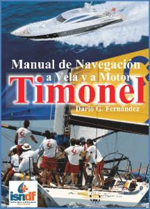 Manual de navegación a vela y motor - Timonel