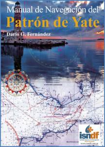 Manual de navegación del patrón de yate