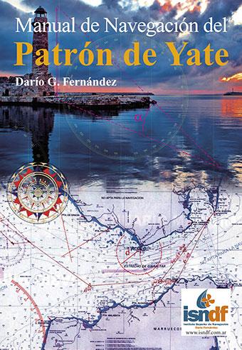 Manual para el curso de Patrón de Yate