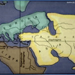 Mapa de Dicearco