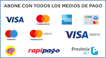 Medios de Pago