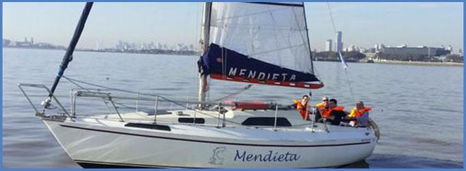 Mendieta - Instituto Superior de Navegación