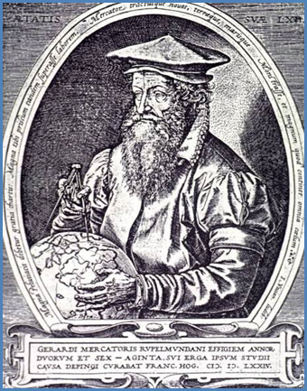 Mercatore