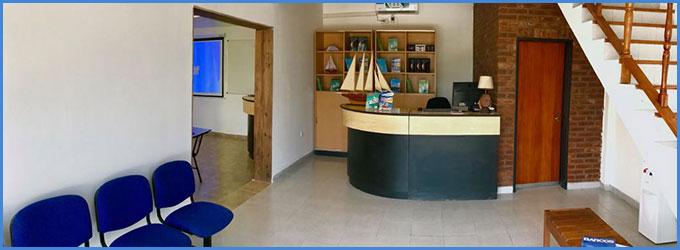 Instituto Superior de Navegación - Sede Moreno