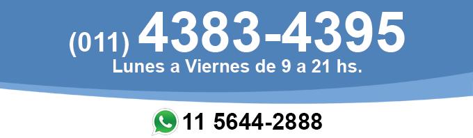 Teléfonos para aprender a Navegar en Argentina