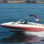 Tipos de embarcaciones de motor (clase 1)