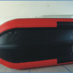 Casco inflable - Tipos de cascos de embarcaciones a motor